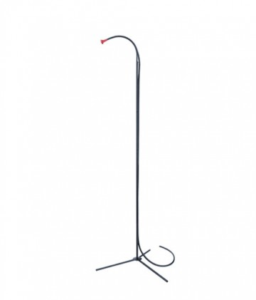 Zodi Hands-Free Shower Pole with tripod base | Zodi.com