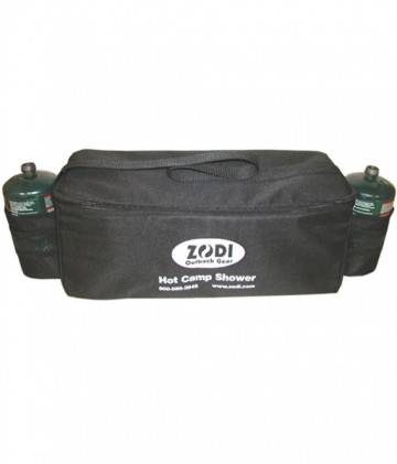 Small padded gear bag protects smaller camping items | Zodi.com